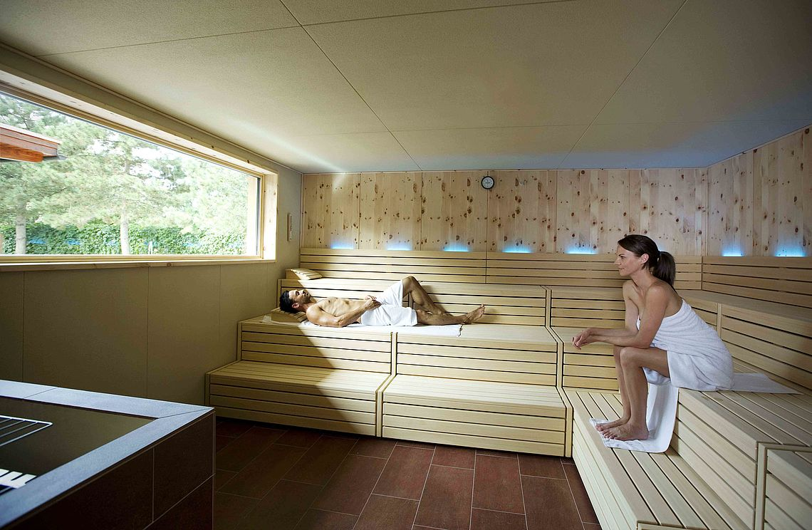 klassische panorama sauna parktherme bad radkersburg. Black Bedroom Furniture Sets. Home Design Ideas